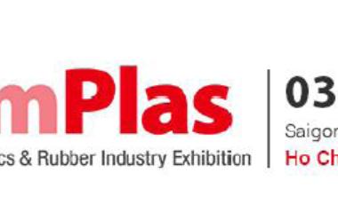 Vietnam International Plastic & Rubber Industry Exhibition